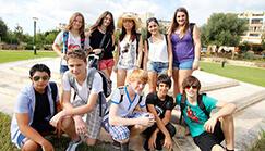 Junior 2020 Szkoła Angielska
