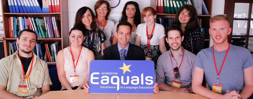 EAQUALS Malta