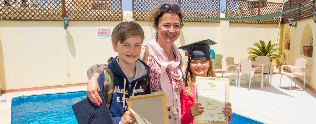 Certyfikaty programu rodzinnego