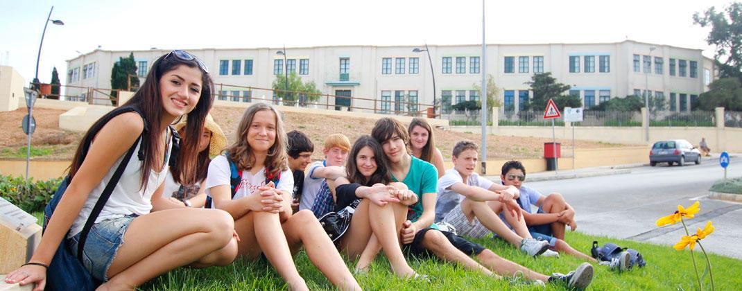 Szkoła dla młodzieży