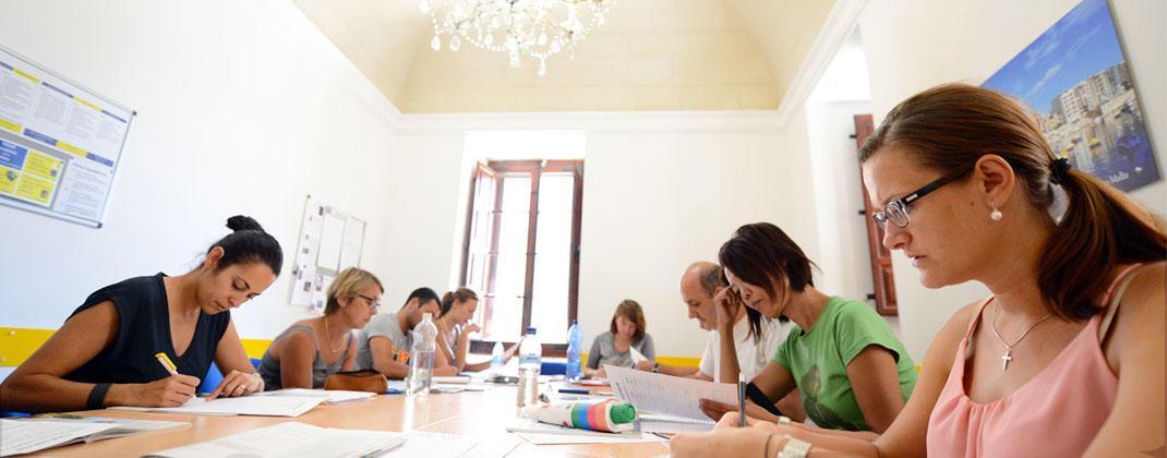 Szkoła językowa Malta