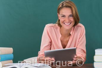 Ucz się angielskiego na Skype