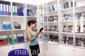 Darmowa biblioteka książek i płyt DVD