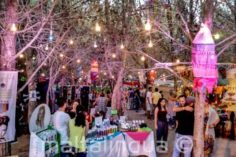 Earth Garden festiwal na Malcie