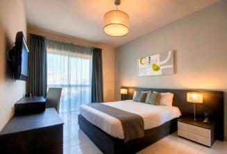 Hotel Argento, pokój gościnny, Malta
